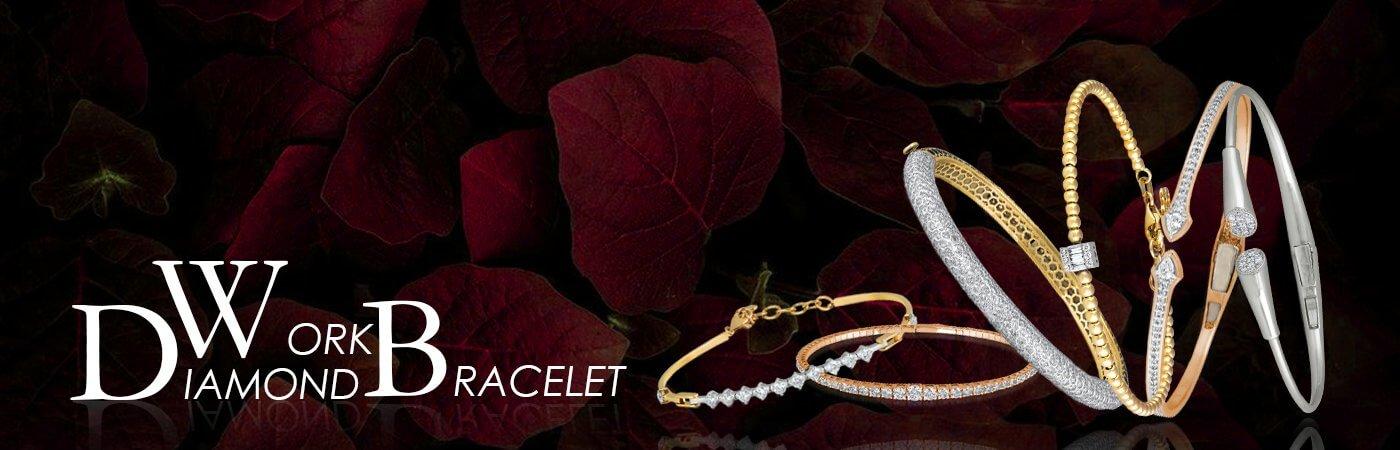 Grace Bangle & Bracelets