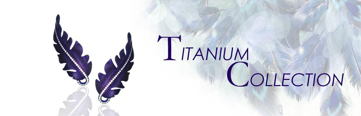 TITANIUM COLLECTION
