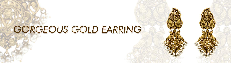 Earrings/Chandbali/Jhumka